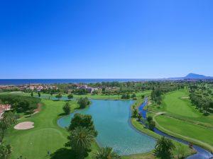 Campo de Golf Oliva Nova Beach & Golf Resort