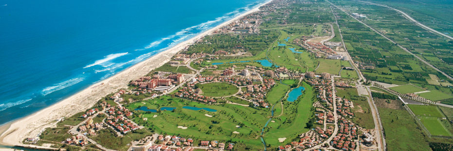 Panoramica Resort Oliva Nova Beach & Golf Resort